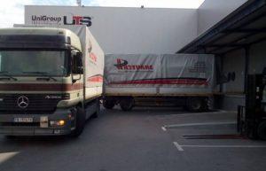 Транспортни услуги за StroMa Expo