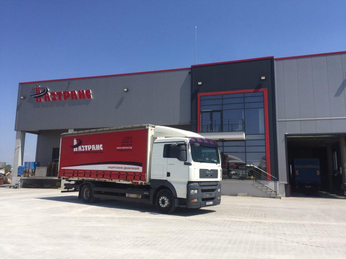 Соло камион 10т-2